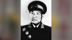 【英雄烈士譜】李達:戰功赫赫 智勇雙全