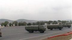 海军某基地:群众性岗位练兵 打造钢铁运输线
