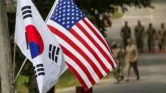 """韩美就""""同盟危机管理备忘录""""进行协商"""