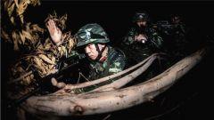 目光如炬 雷霆出击!武警桂林支队淬炼基层应急尖兵