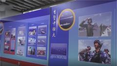 深圳舰官兵受邀在深圳大学作报告