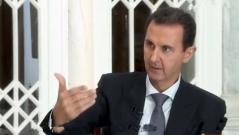 叙总统:俄土有关叙北部的协议不是长久之计