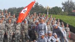 陆军步兵学院开展红色资源现地教学活动