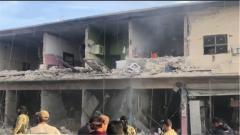 叙利亚北部边境发生爆炸袭击事件 导致多名平民死伤