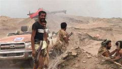 也门荷台达地雷爆炸致5人伤亡