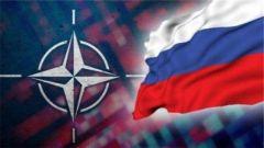 """美带领北约国家欲""""闪击""""俄罗斯 李亚强:单凭欧洲力量无法抗衡俄罗斯"""
