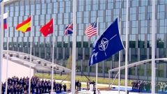 矛盾丛生:北约不断东扩 俄罗斯逐次反击