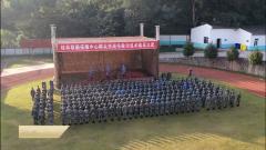 桂林联勤保障中心战伤救治技能练兵比武