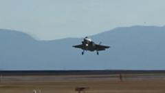 驻日美军岩国基地战斗机部队频繁违规