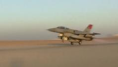 埃及和俄罗斯空军首次开展联合演习