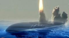 首次弹艇合一  俄海基陆基双双战略升级