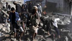 """也门""""权力分享""""协议即将签署 以期部分结束内战"""