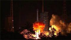 我国成功发射第49颗北斗导航卫星
