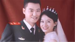 携手5年 跨越生死 这场迟到的婚礼是他们爱情最美的归属