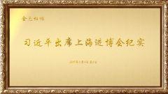 习近平主席出席第二届中国国际进口博览会纪实