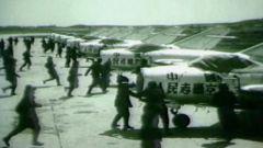 """""""中国人民志愿军空军一级战斗英雄""""张积慧 首个击落美国""""王牌飞行员"""""""