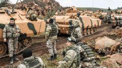 以色列向叙库尔德武装提供援助 为抗衡伊朗影响力