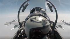 【庆祝人民空军成立70周年 】新型武器装备呈现井喷发展趋势