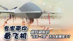 """《論兵》專家帶你看飛機·閱兵刷屏的""""攻擊-2型""""無人機哪里牛?"""
