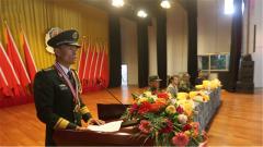 武警天津总队:榜样的力量引领新战友成长