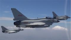 东部战区海军航空兵开展24小时不间断拉动演练