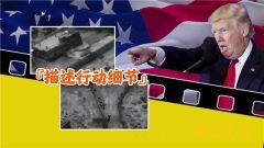 又泄密!美军击杀巴格达迪 特朗普对细节进行描述涉嫌泄密