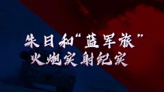 """《军事纪实》20191108《朱日和""""蓝军旅""""火炮实射纪实》"""