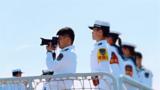 海军91194部队上士王海涛:工作需要激情,军人需要担当,我们的职责就是记录军营生活中的闪光点,为强军事业添砖加瓦。