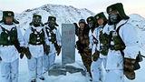 新疆阿勒泰军分区的报道员段伟:因为热爱,所以坚持。我会永远坚守当时选择新闻工作的初心,为自己热爱的事业拼搏!