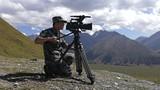 新疆军区某步兵团曾建峰:从军十二载,上高原过达坂,从不畏惧,用镜头记录军旅生活的感人瞬间,传递每一个军营故事。