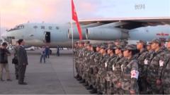 【庆祝空军成立70周年】牢记国家利益 彰显为民情怀