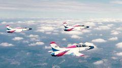 《青春向藍天報到》:人民空軍70年大步向前