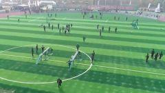 2019年全国青少年国防体育大赛开赛