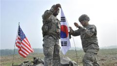 美官员再赴韩国 施压韩方上调驻韩美军费用分摊比例