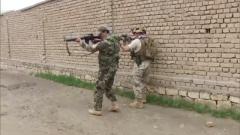 阿富汗安全部队击毙6名塔利班武装分子
