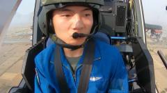 陆军第71集团军某旅:首战长空 新飞行员加速由能飞向能战转变