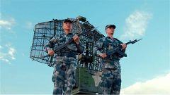 織就預警天網 守護空天安全 我們是人民空軍雷達兵!
