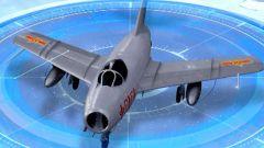 人民空軍第一代主戰飛機 殲-5:親切!儀表盤上都是中文