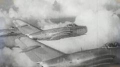屢建奇功的殲-6 卻從未登上過國慶閱兵場