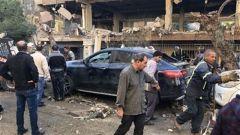 以色列空袭杰哈德一高官在叙住所致2人死亡