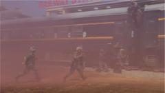 新闻链接:东盟防长扩大会及反恐专家组联合实兵演习