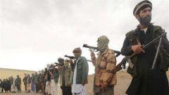 阿富汗政府决定与塔利班交换在押人员