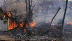 苏丹北部一军营附近发生爆炸致3名儿童死亡