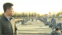 記者探訪空降兵某旅:創新疊傘方法 縮短出動時間