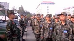 湖南省黨政干部國防專題研究班開班
