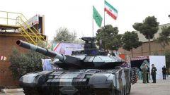 """杜文龙:伊朗警告美国""""你打我一个点我就将你夷为平地"""""""