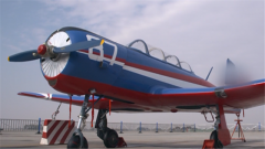 有了殲-20不忘初教-6 我飛行員駕駛它開啟飛行生涯