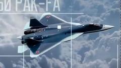 俄空天軍年底前接裝首架蘇-57量產機