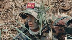 戰士不拋棄不放棄 體能達到極限也要堅持到底