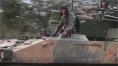 陸軍第72集團軍紅藍對抗 激光交戰:兩軍對壘勇者勝